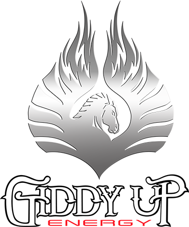 Giddy Up logo